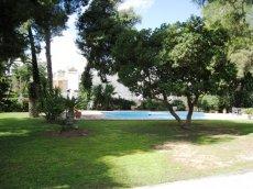 Classic style beautiful villa