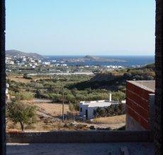 Syros close to the beach
