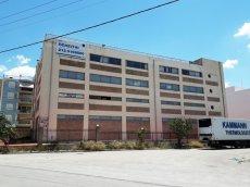 Aspropirgos, Warehouse building for sale