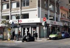 Piraeus, Iroon Politechniou Avenue, Corner Retail Store for Rent