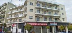 Office floor for sale on the corner of Gavriilidi Street and 188 Vasilisis Olgas Street