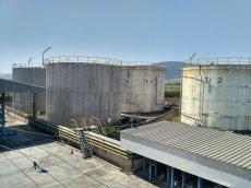 Industrial Building in VI.PE.Almirou, Volos