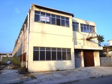 For Sale: Ιndustrial property off Kifisou Avenue