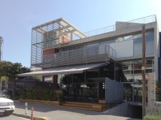 Prime commercial investment property in Glyfada