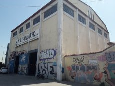 Prominent Kifisou Avenue industrial building complex for sale