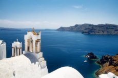 Santorini Luxury Hotel for Sale
