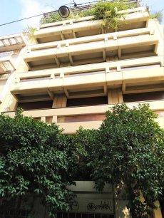 Kolonaki, Dinokratous St. –  Available apartment for sale