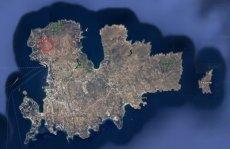 Mykonos - 2 land plots for sale