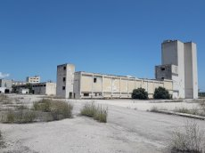 SOLD - 47,400 sqm Industrial Site on Athens - Lamia National Road, Atalanti, Central Greece