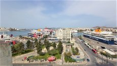 3,800 sqm Office Building in Piraeus Port for Rent