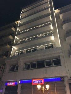 Retail Unit for lease on 13 Karolou Ntil Street, Thessaloniki
