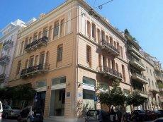 Landmark 1,280 m² Building for Rent in Kolonaki, Athens