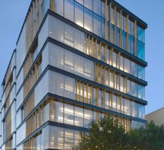 Modern Office Building in Athens for Rent