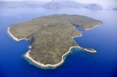 Developable Private Island in Greece